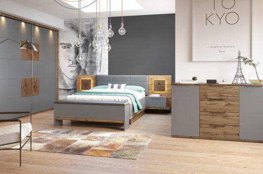 Кровать Livorno фото 3