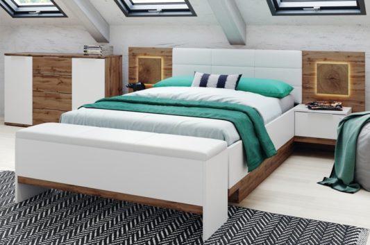 Кровать Livorno фото 5