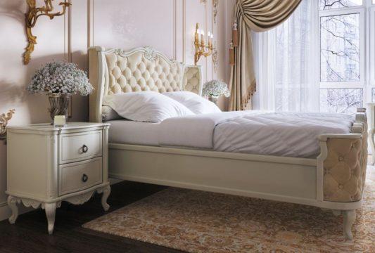 Кровать Marri фото 11