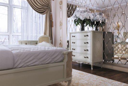 Кровать Marri фото 10