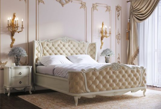 Кровать Marri фото 9