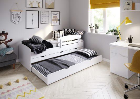 Кровать Nicole фото 5