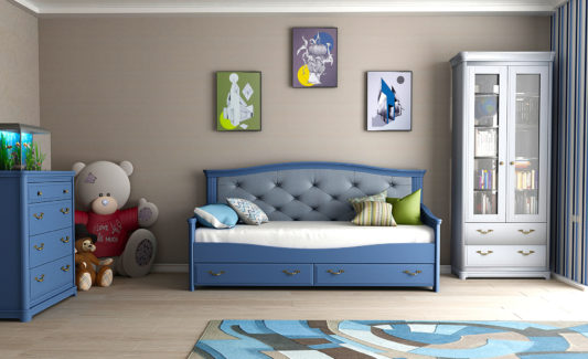 Диван-кровать Riviera фото 5