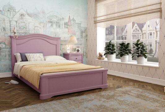 Кровать Riviera фото 21