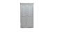Шкаф 2-дверный Riviera