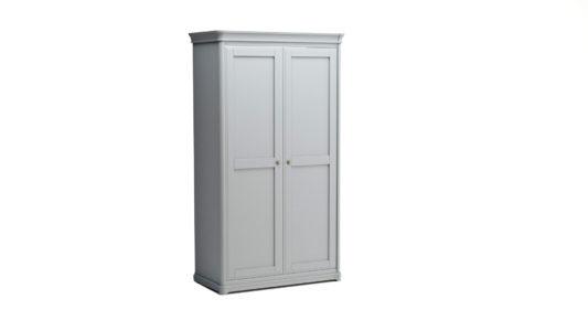 Шкаф 2-дверный Riviera фото 1