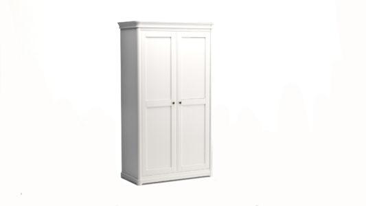 Шкаф 2-дверный Riviera фото 3