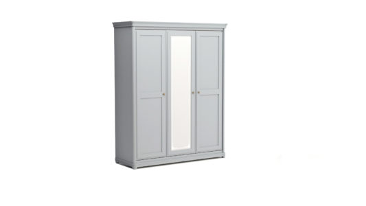 Шкаф 3-дверный Riviera фото 1