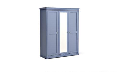 Шкаф 3-дверный Riviera фото 6