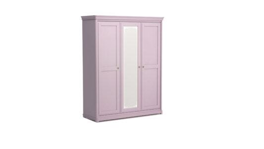Шкаф 3-дверный Riviera фото 5