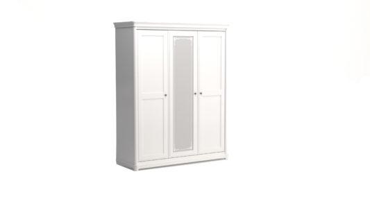 Шкаф 3-дверный Riviera фото 3
