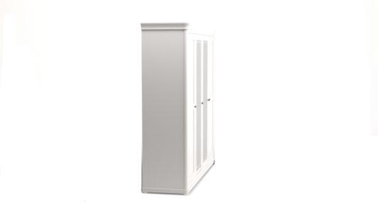 Шкаф 4-дверный Riviera фото 1