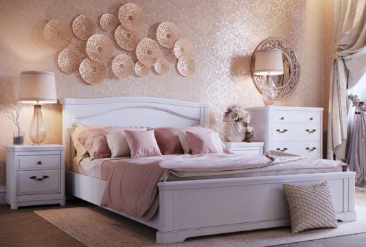 Кровать Riviera фото 16