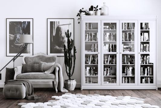Библиотека Riviera фото 1