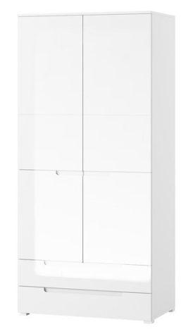 Шкаф 2-дверный Selene 30