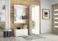 Шкаф 2-дверный Selene фото 4