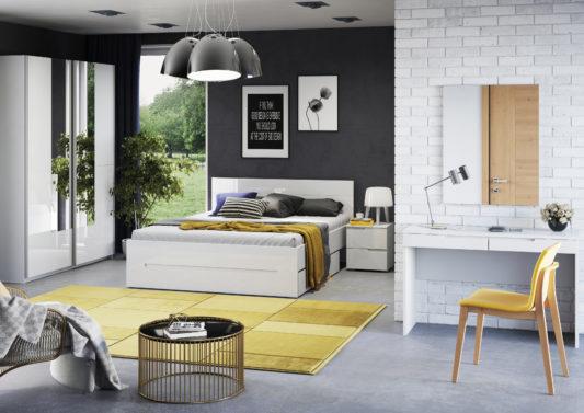 Кровать Selene 35 180*200 фото 3