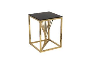 Журнальный столик 13RXET8083M-GOLD