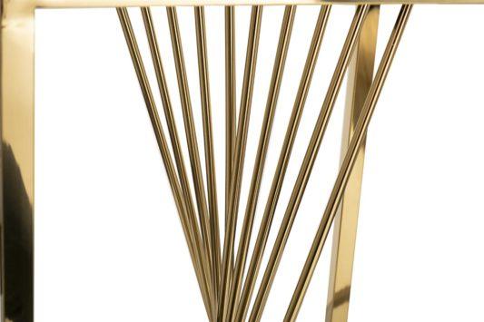 Журнальный столик 13RXET8083M-GOLD фото 3