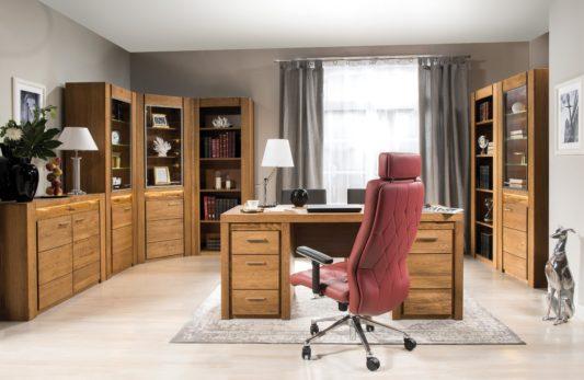 Письменный стол Velvet фото 4