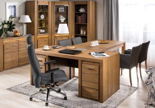 Письменный стол Velvet фото 5