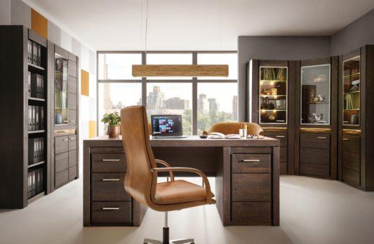 Письменный стол Velvet фото 6