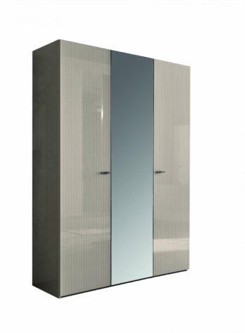 Шкаф 3-дверный Claire