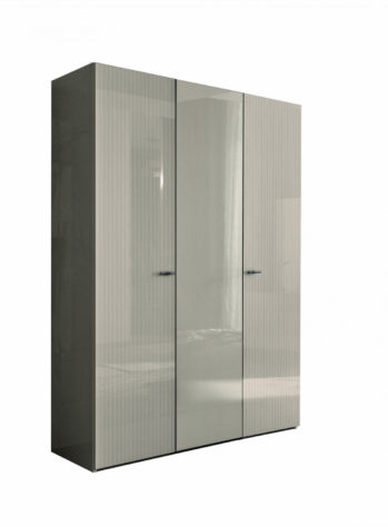 Шкаф 3-дверный Claire фото 1
