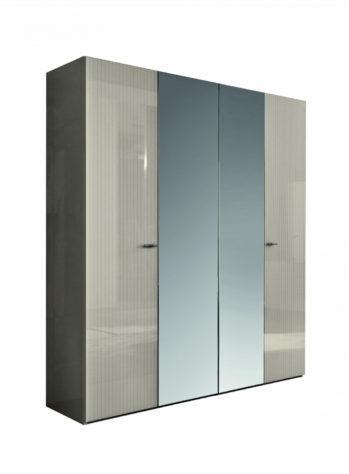 Шкаф 4-дверный Claire фото 1