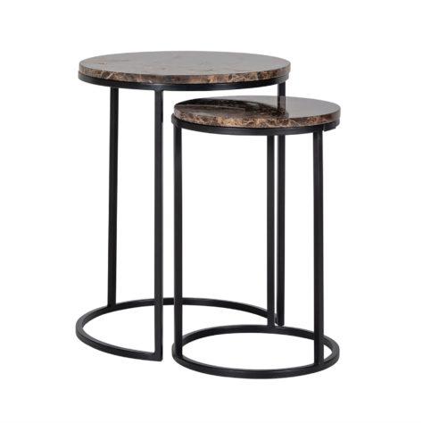 Приставные столики Dalton (комплект)