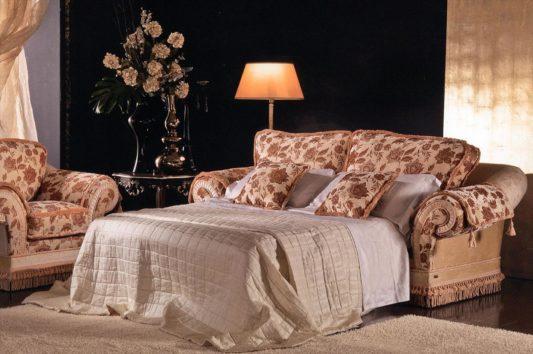 Раскладной диван Bellini фото 2