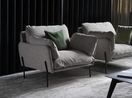 Кресло Aldon фото 2
