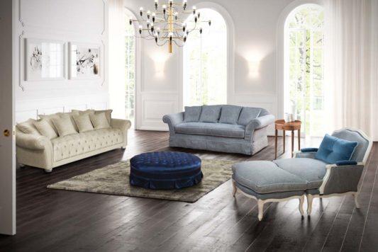 Раскладной диван Angelica фото 1