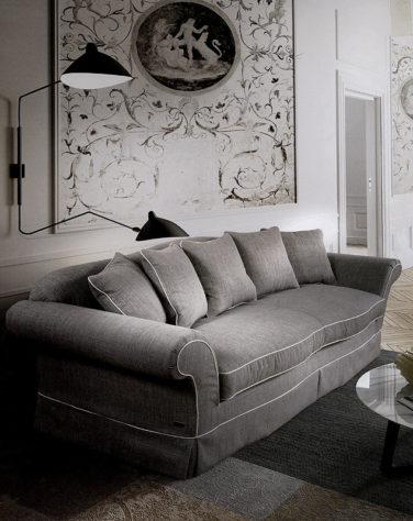 Раскладной диван Angelica