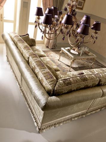 Модульный диван Bellini фото 2