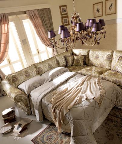 Модульный диван Bellini фото 1