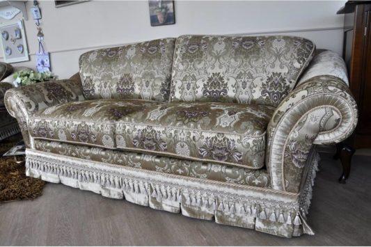 Раскладной диван Bellini фото 5