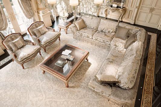 Модульный диван Bellini фото 7