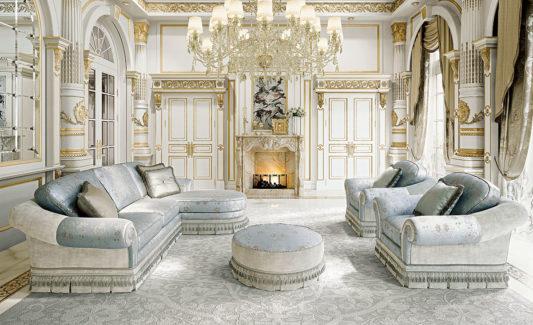 Модульный диван Bellini фото 5