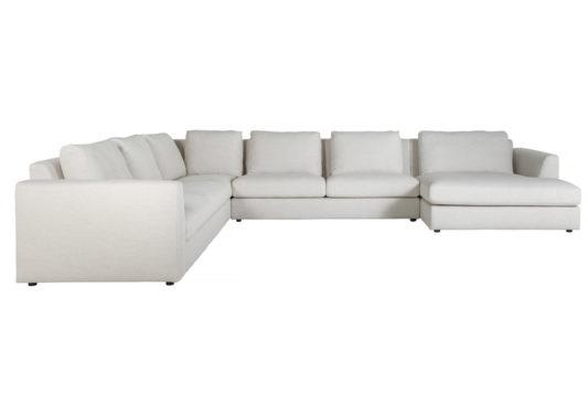 Модульный диван Big Band Dusk фото 5