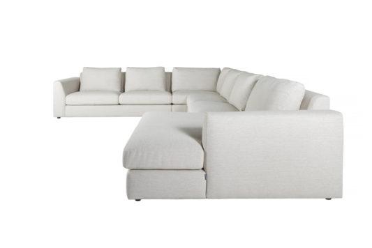 Модульный диван Big Band Dusk фото 7