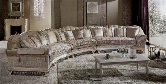 Модульный диван Cristina фото 1
