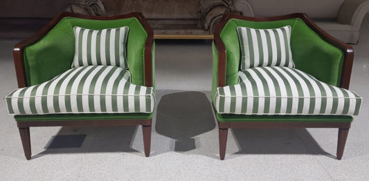 Кресло Gaia фото 7