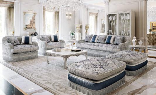 Модульный диван Gloria фото 15