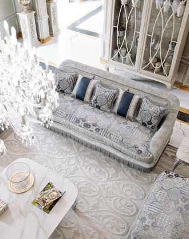 Модульный диван Gloria фото 14