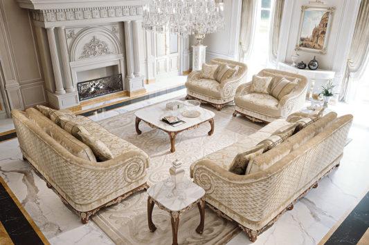 Модульный диван Gloria фото 10