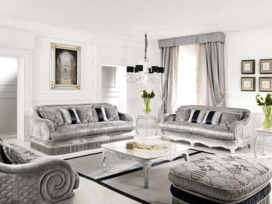 Модульный диван Gloria фото 9