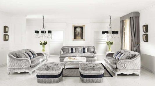 Модульный диван Gloria фото 8