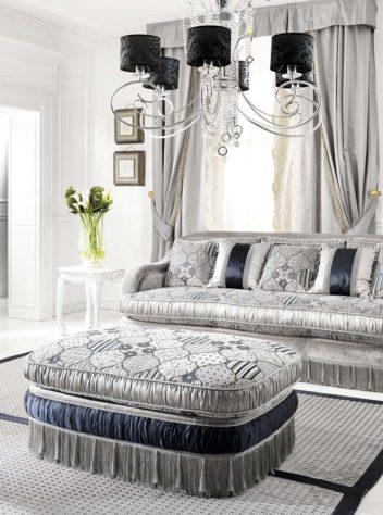 Модульный диван Gloria фото 7