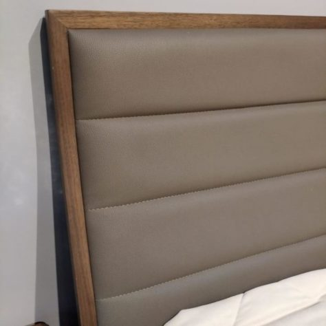 Кровать Ronda с подъёмным механизмом фото 5